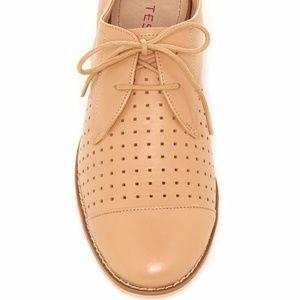 Tesori Lea Oxford Shoe